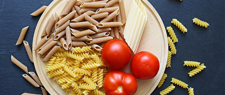Italian Pasta brands