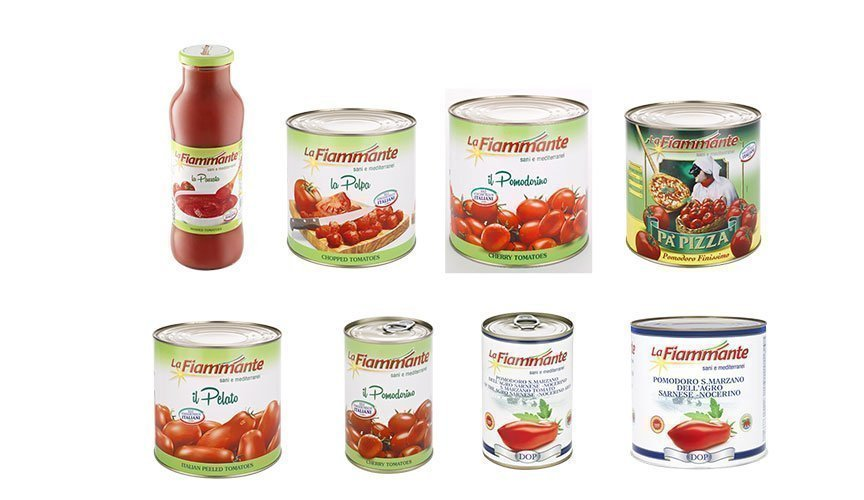Italian tomato sauce: 5 brands that are a symbol of quality and Made in Italy world-wide Bell Italia Srl