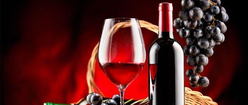 5 vinos de Apulia amados en todo el mundo