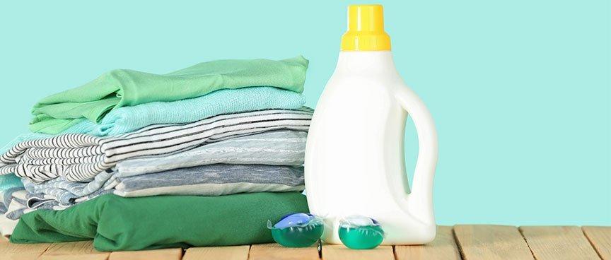 Italian detergents laundry Bell Italia Srl