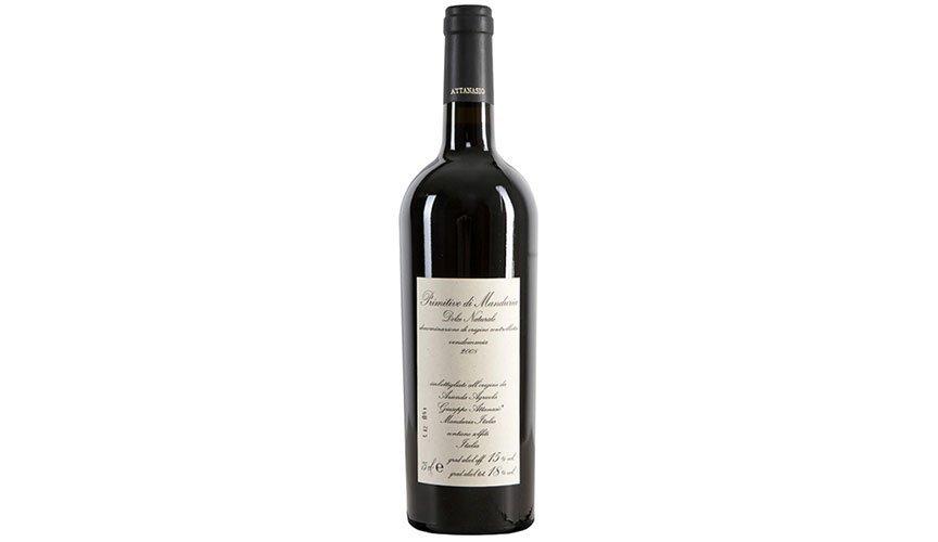 5 vinos de Apulia amados en todo el mundo Bell Italia Srl