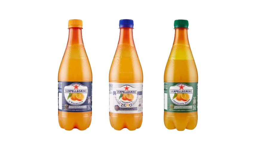 Italian Soft drinks Bell-Italia Srl
