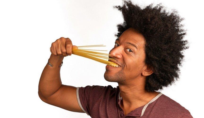 6 simpatici modi di dire sul Food Italiano PASTA AL DENTE