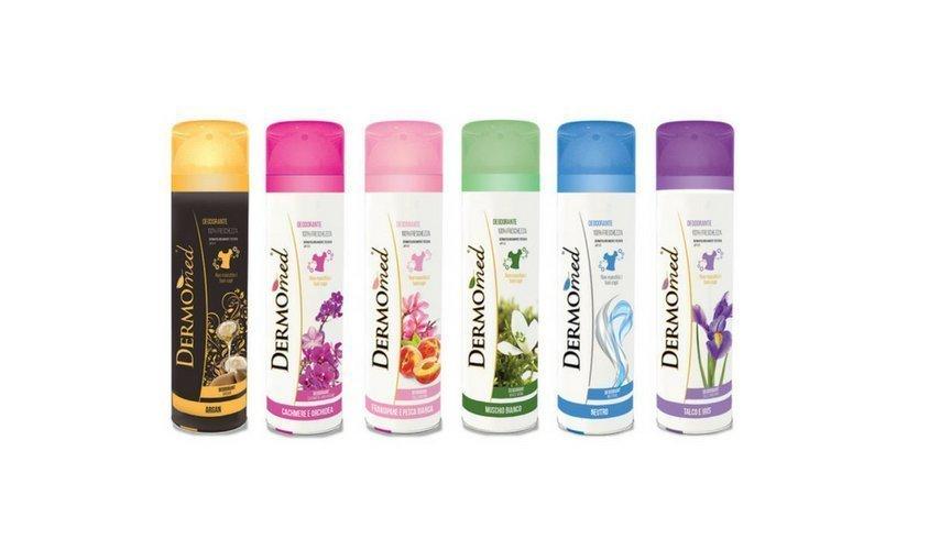 deodoranti italiani Bell italia Srl