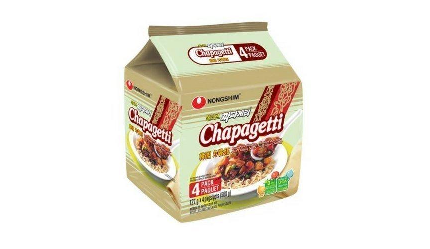 Italian Sounding Bell Italia Blog Chapagetti