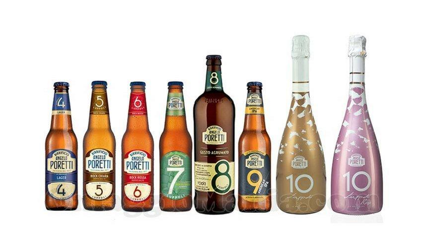 The 5 most popular Italian beers Bell Italia Srl