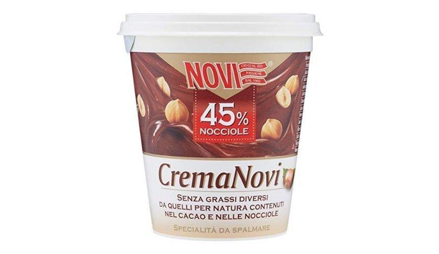Creme Spalmabili alla Nocciola le top 5 italiane per Bell Italia ingrosso prodotti italiani crema novi