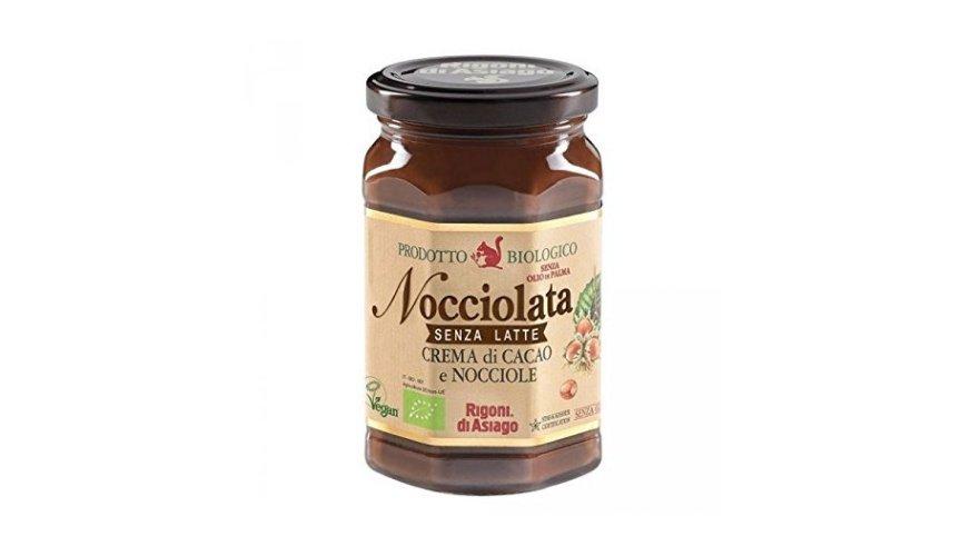 Hazelnut spread Bell Italia Srl