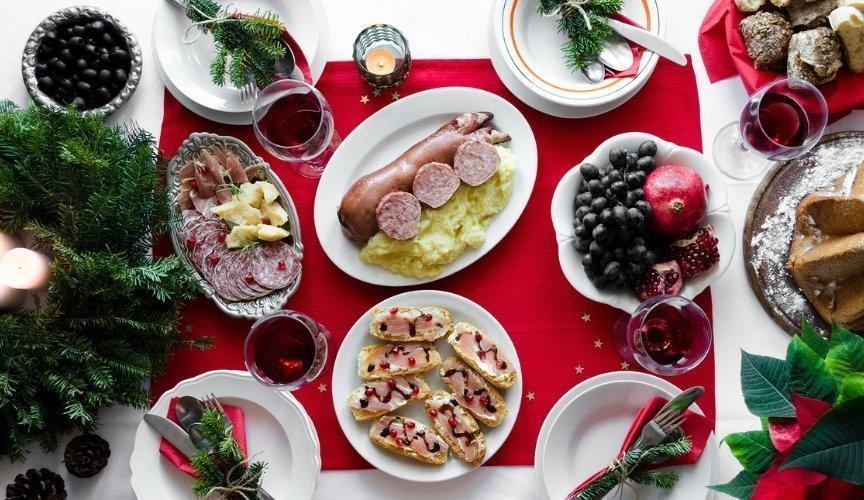 I 5 prodotti food italiani per le feste più esportati nel 2018 BELL ITALIA export prodotti italiani cotechini prosciutti