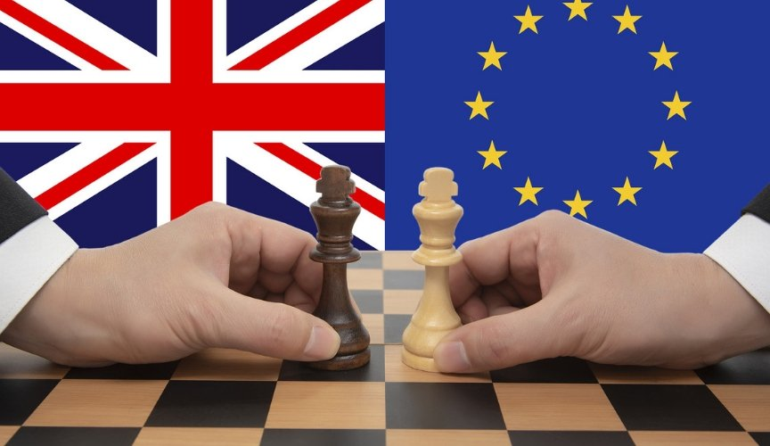 The effects of Brexit Bell-Italia Srl
