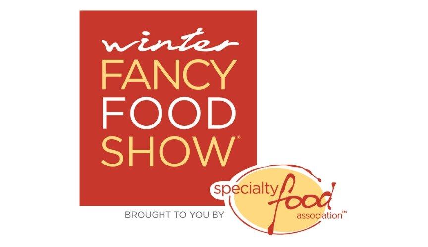 fiere food & beverage più importanti al mondo fancy food show