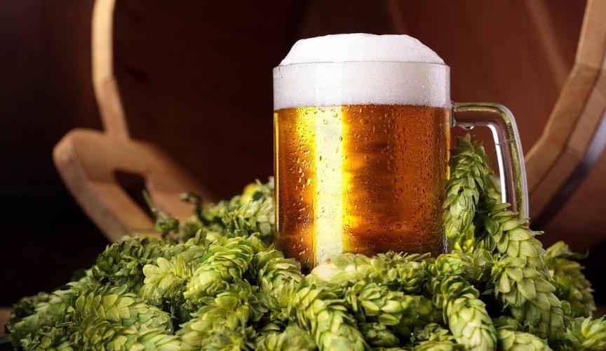 Birra boom nel 2018 bell italia ingrosso prodotti italiani luppolo