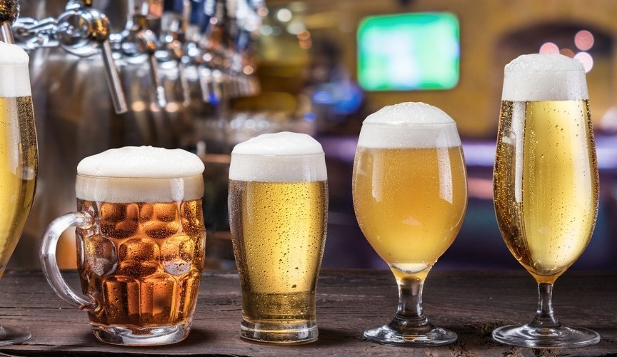 Beer boom in Italy in the year 2018 - Bell Italia