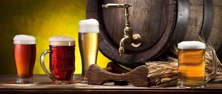 Birra boom nel 2018 bell italia ingrosso prodotti italiani