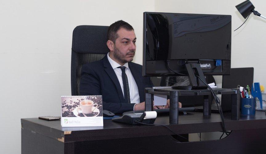 Bell Italia intervista a Gianvito Di Palma, CEO INGROSSO PRODOTTI ITALIANI