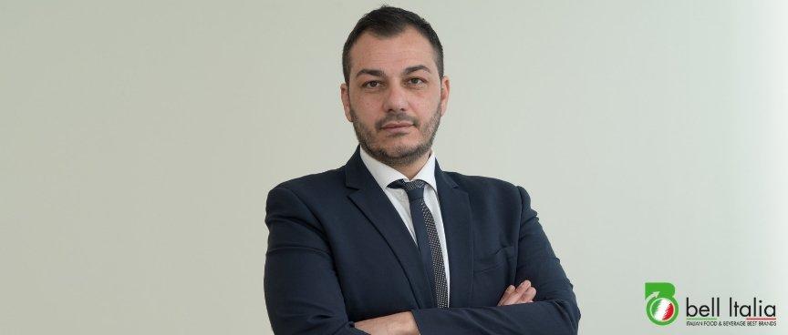 Bell Italia intervista a Gianvito Di Palma, CEO aziendale