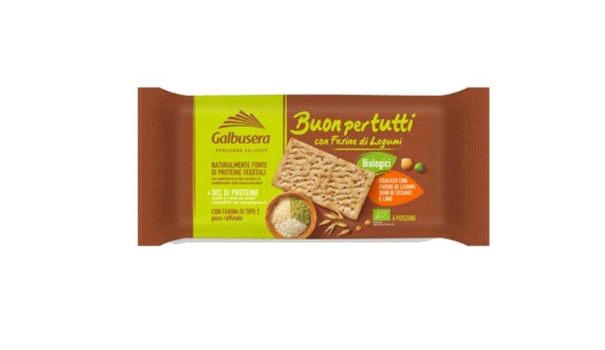 Le 5 più interessanti novità food 'made in Italy' bell italia ingrosso prodotti italiani galbusera buon per tutti