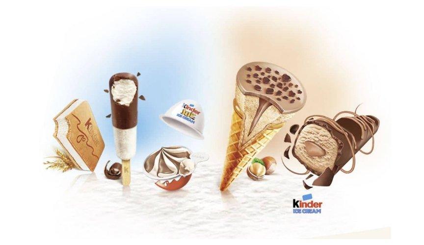 Le 5 più interessanti novità food 'made in Italy' bell italia ingrosso prodotti italiani kinder gelati