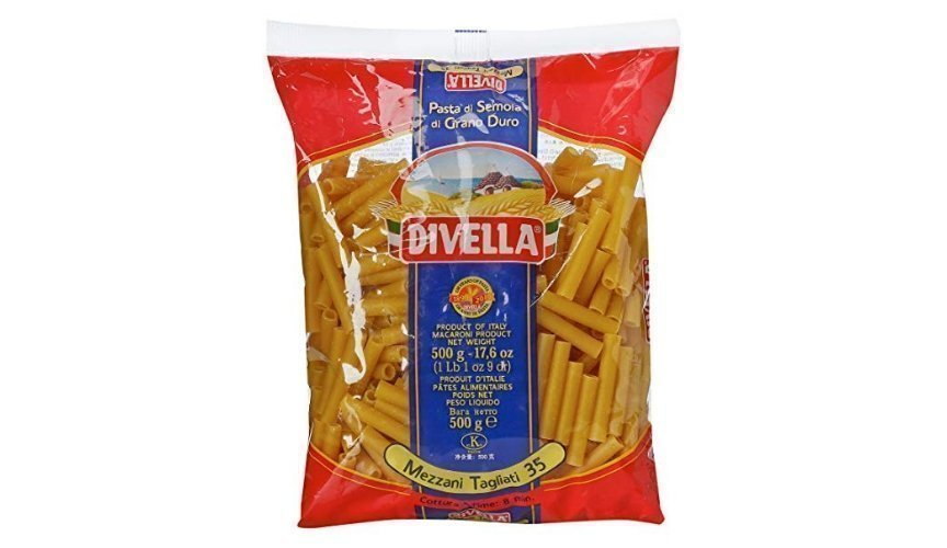 Italian Pasta Bell Italia Srl