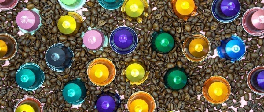 Italian coffee capsules Bell Italia Srl