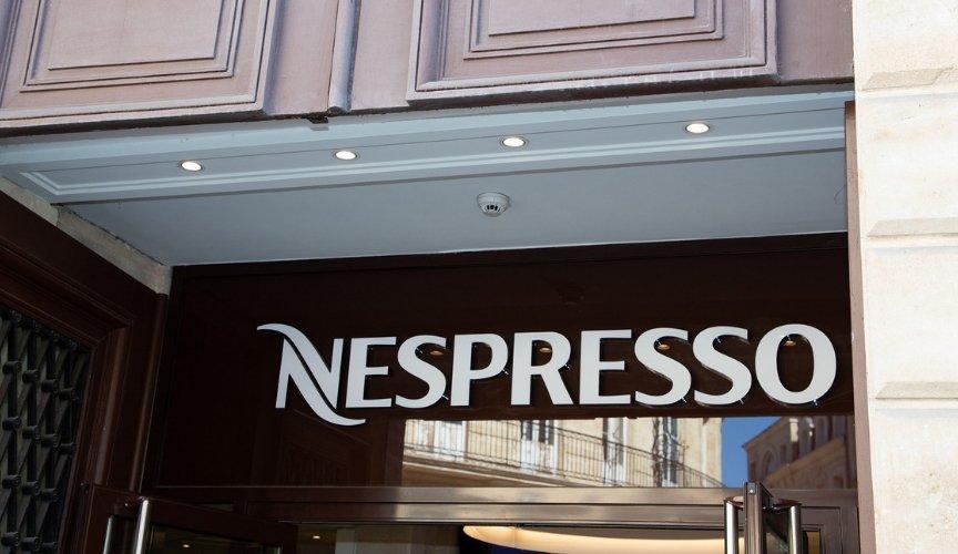Italian coffee capsules Nespresso Bell Italia Srl