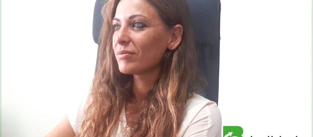 Ezia Caputo Sales Manager Bell Italia