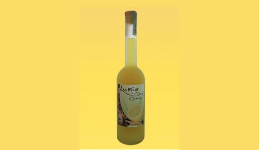 Mafia Sounding Limoncello Don Corleone