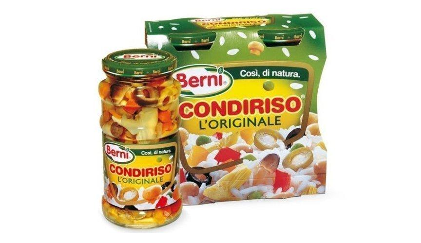 Berni Condiriso Italiano