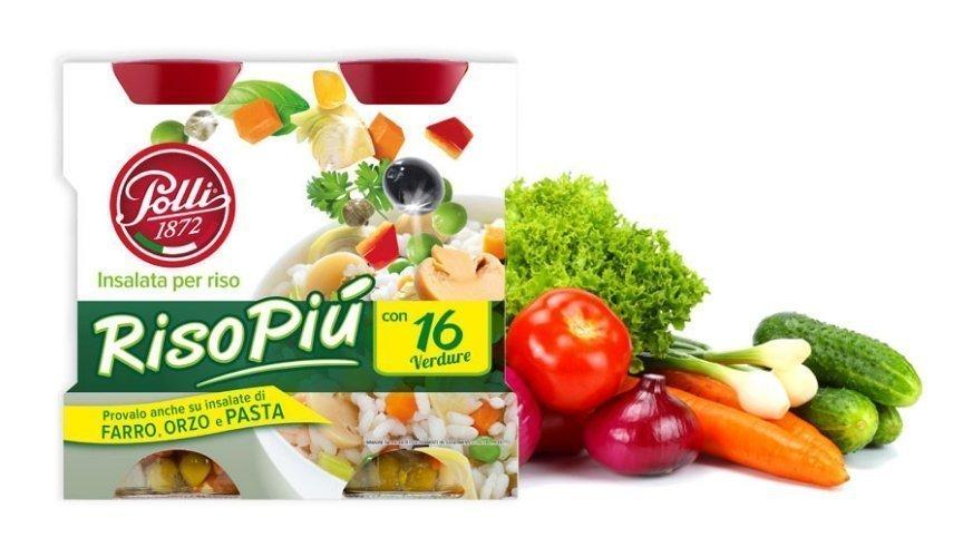 Polli Condiriso Italiano