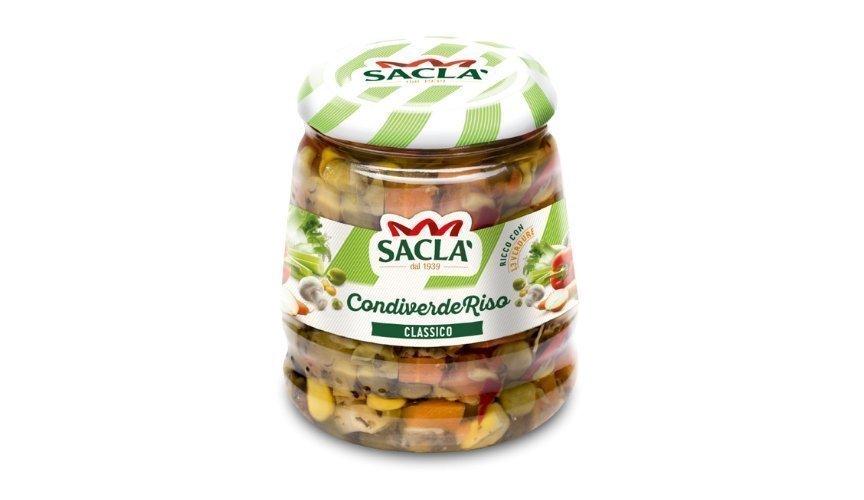 Saclà Classico Condiriso Italiano