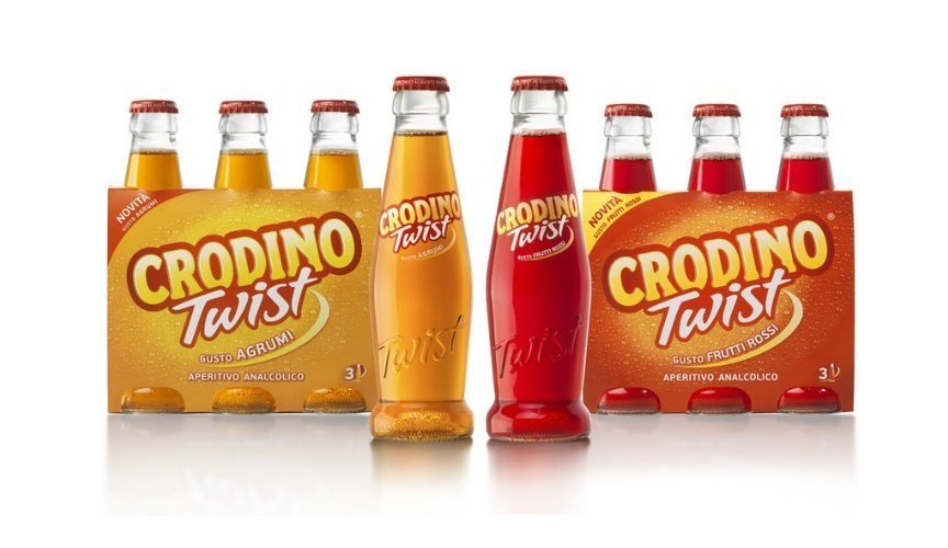 Italian soft drinks Bell Italia Srl