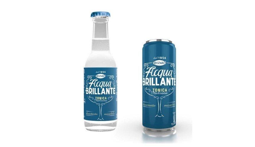 5 soft drink italiani per rinfrescarsi con gusto durante l'estate Bell Italia Recoaro Acqua Brillante