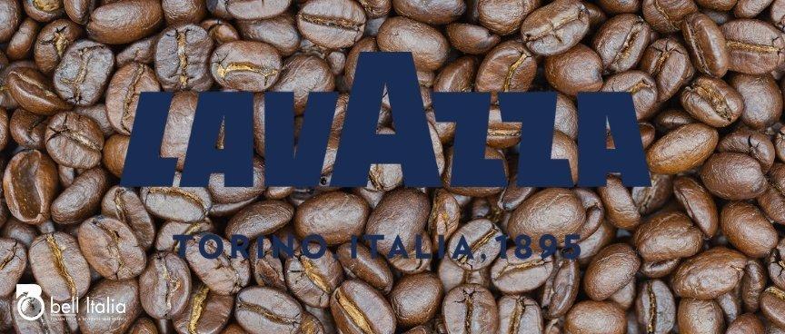 RÉCORD de exportaciones Lavazza