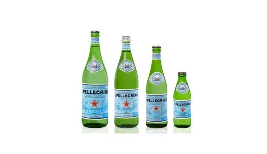 Acqua Sanpellegrino Bell Italia