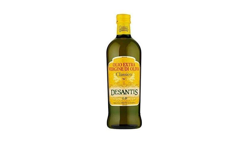 Brand Made in Puglia Desantis Olio