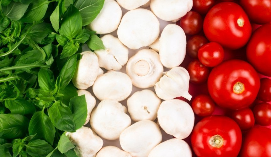 eccellenza italiana nel food prodotti