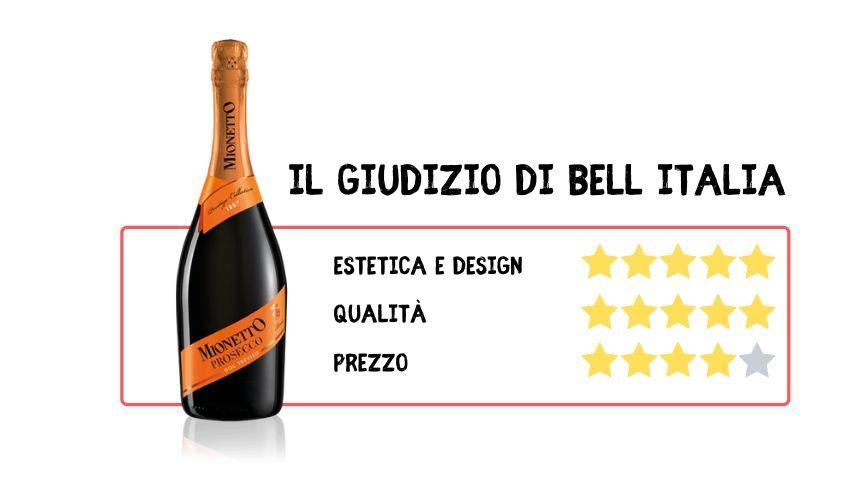 Aprire un negozio di prodotti italiani all'estero 3 spumanti e prosecchi che non possono mancare sullo scaffale mionetto
