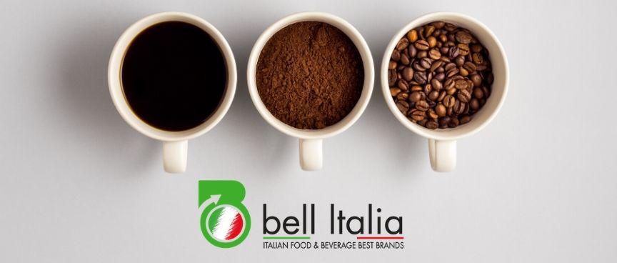Preparare un ottimo caffè italiano i 5 consigli di Bell Italia