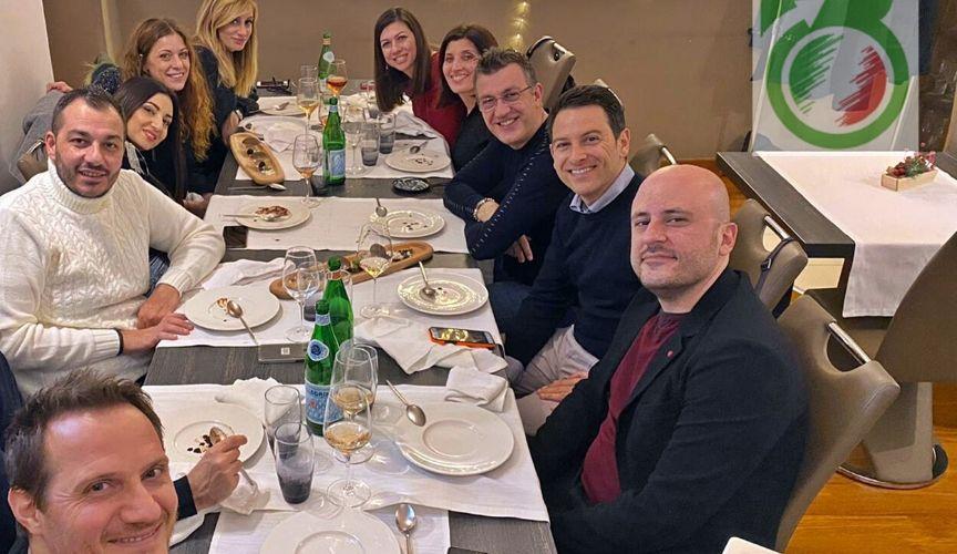 export di prodotti italiani bell italia team