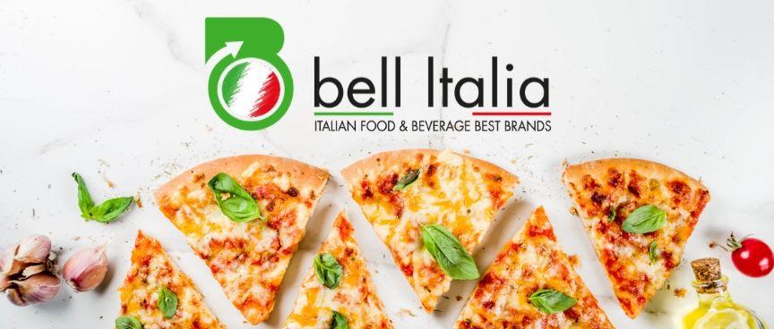 pizza davvero italiana bell italia