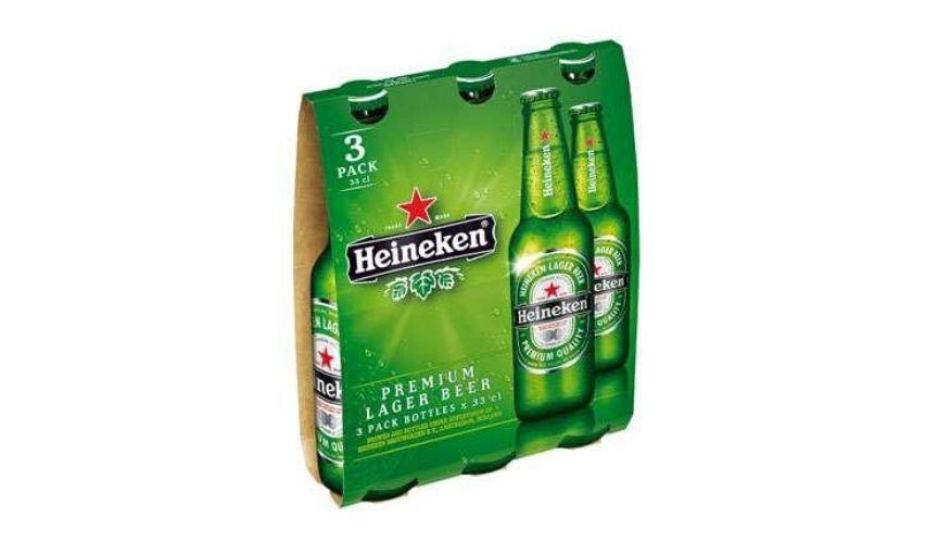 prodotti top food italiani 2020 Heineken Birra