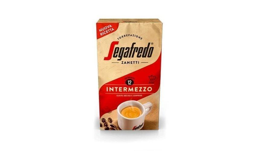 prodotti top food italiani 2020 Segafredo caffè