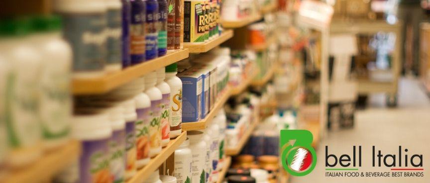 prodotti top food italiani 2020