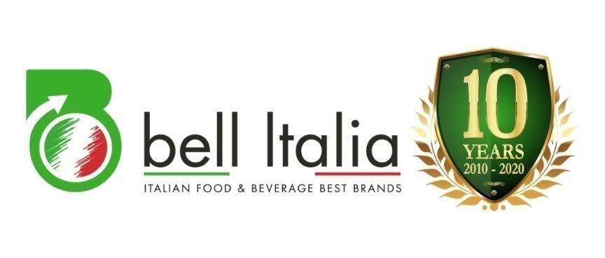 bell italia 10 anni anniversario