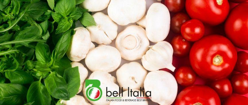 L'export di food italiano è più forte del Coronavirus bell italia