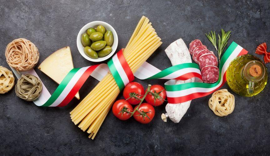 L'export di food italiano è più forte del Coronavirus bell italia cibo