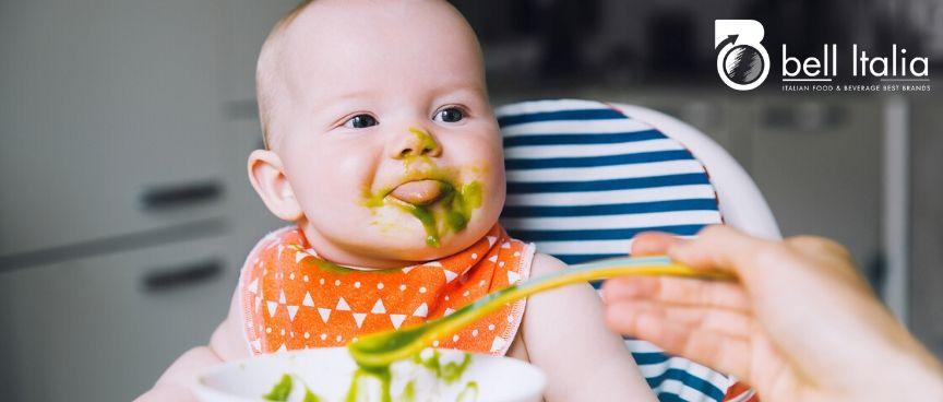 prodotti food italiani per bambini bell italia