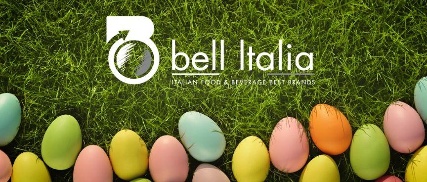 5 prodotti italiani per la Pasqua Bell Italia
