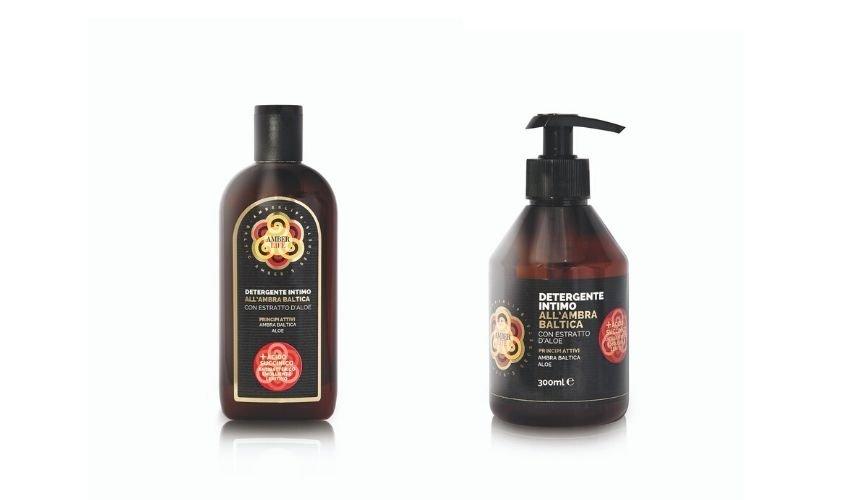 detergente intimo amberlife bell italia