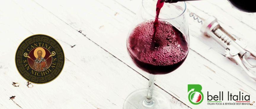 San Nicholaus vini liquori bell italia